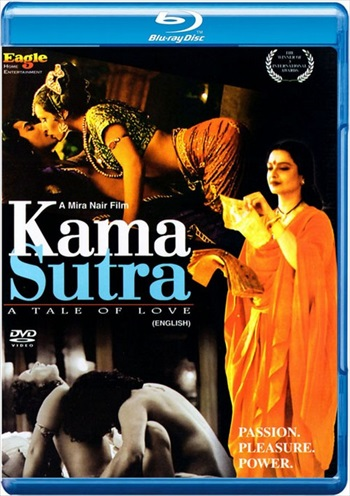 Kama Sutra A Tale of Love 1996 Hindi Dubbed 720p BRRip 700mb