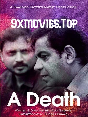 A Death 2018 Hindi 720p WEB-DL 700mb