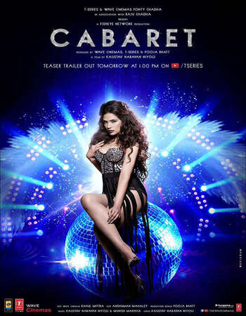 Cabaret 2019 Full Hindi Movie 720p HEVC HDRip Free Download