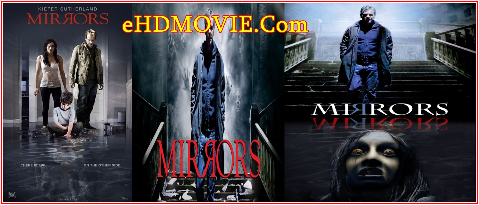 Mirrors 2008 Full Movie English 720p – 480p ORG BRRip 350MB – 800MB ESubs Free Download