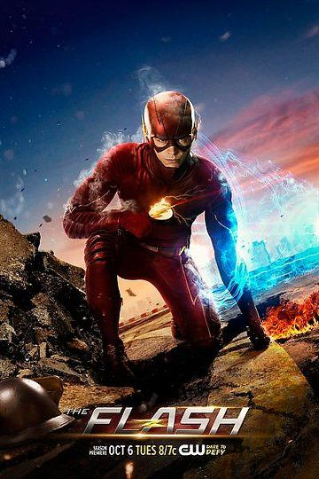 The Flash S03 Complete Dual Audio Hindi BluRay Full Movie Download HD