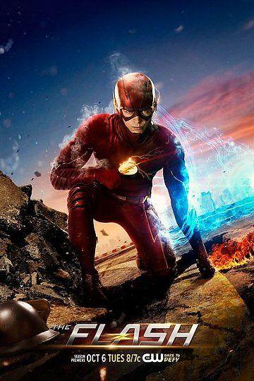 The Flash Season 3 English Complete 720p HEVC x265 BluRay