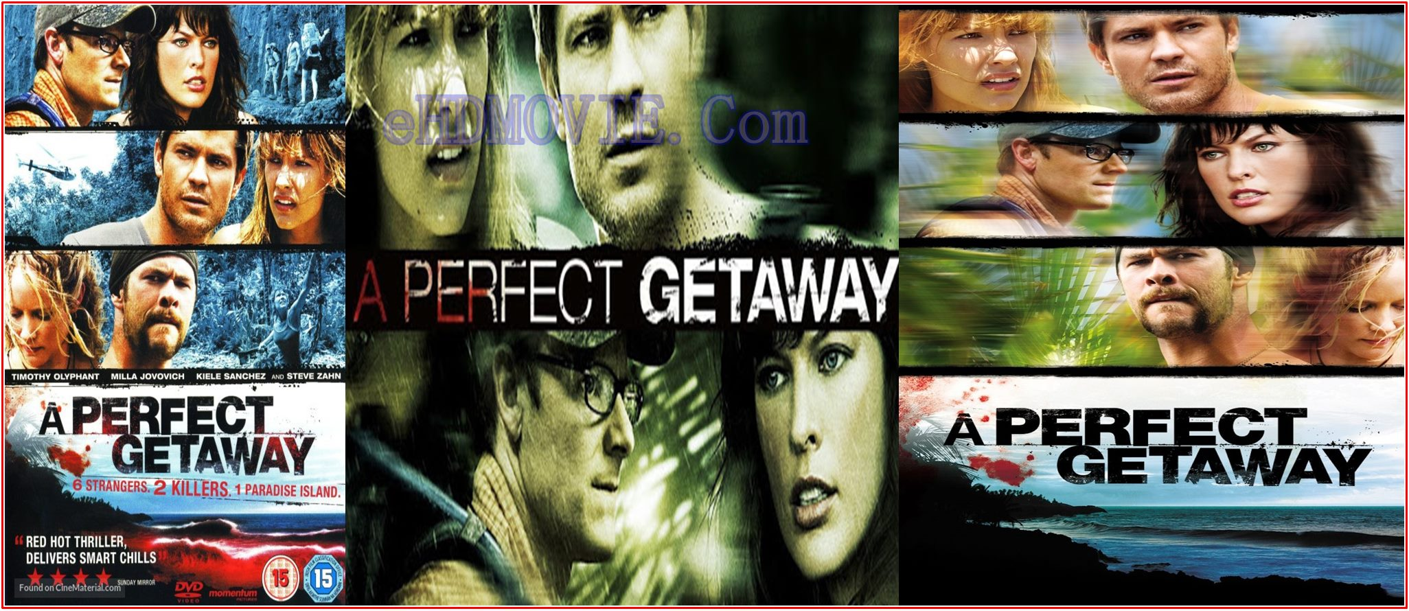 A Perfect Getaway 2009 Full Movie Dual Audio [Hindi – English] 720p – 480p ORG BRRip 300MB – 1GB ESubs Free Download