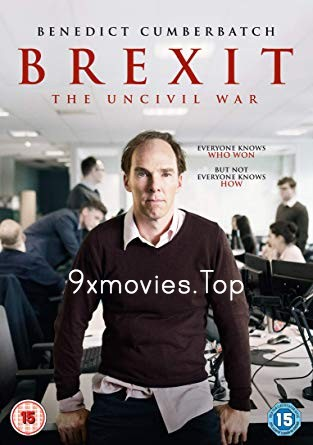 Brexit The Uncivil War 2019 English 480p WEB-DL 280MB