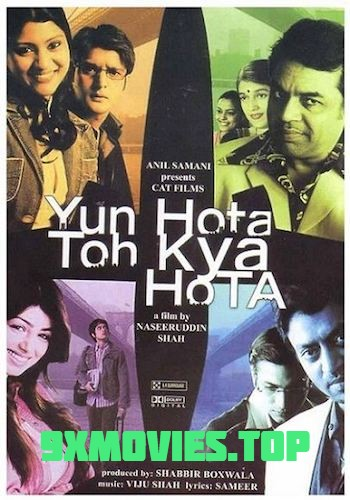 Yun Hota Toh Kya Hota 2006 Hindi 720p WEB-DL 800mb