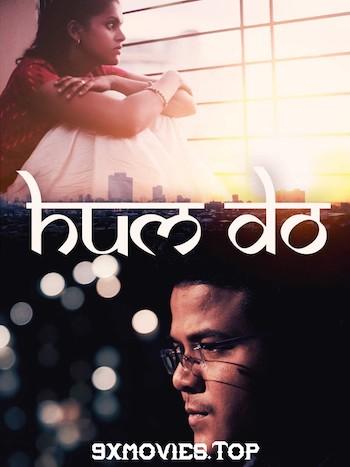 Hum Do 2018 Marathi 720p WEB-DL 650mb