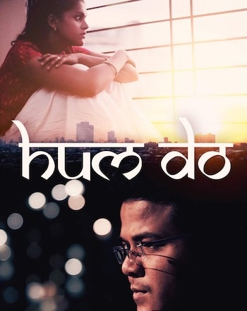 Hum Do 2018 Marathi 720p HDRip x264