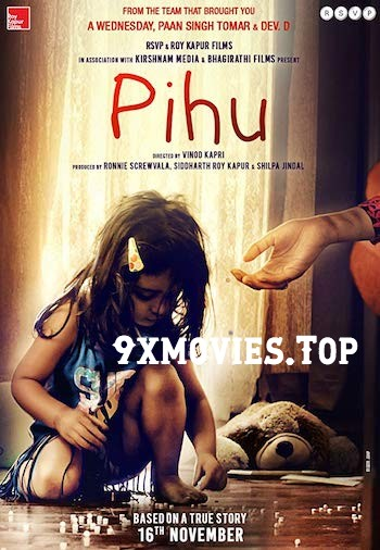 Pihu 2018 Hindi 720p WEB-DL 700mb