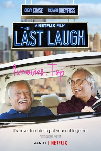 The Last Laugh 2018 English Full 300mb Movie Download