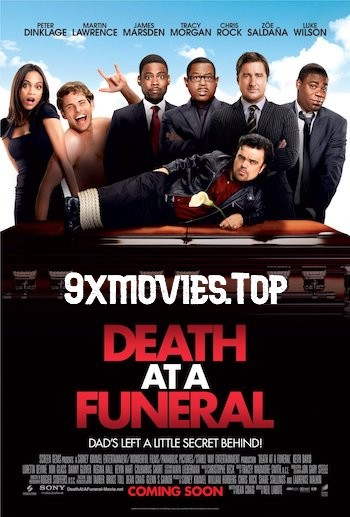 Death At A Funeral 2010 Dual Audio Hindi Bluray Movie Download