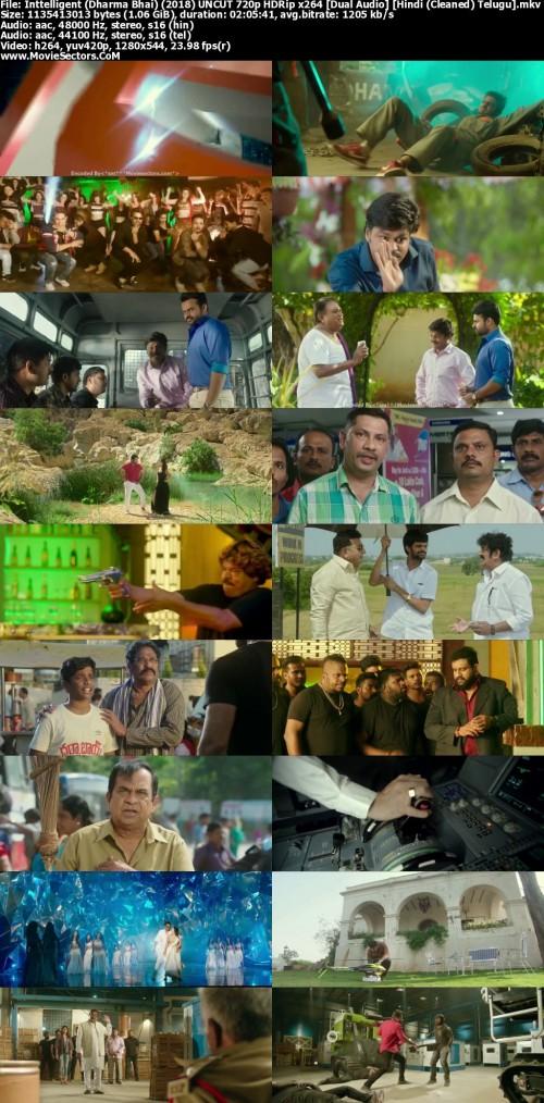 Inttelligent-Dharma-Bhai-2018-UNCUT-720p-HDRip-x264-Dual-Audio-Hindi-Cleaned-Telugu.jpg