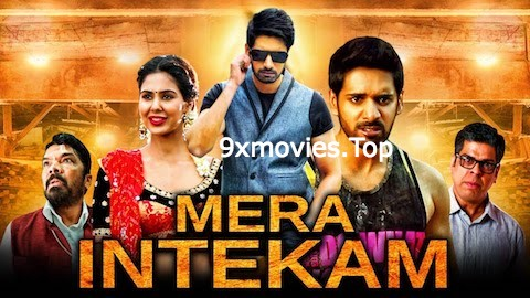 Mera Intekam 2019 Hindi Dubbed 720p HDRip 850mb