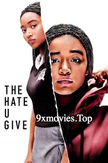 The Hate U Give 2018 English 720p BRRip 950MB ESubs