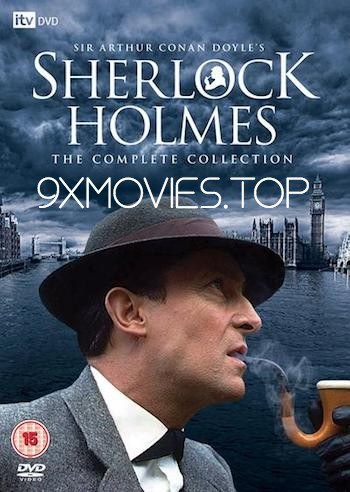 The Adventures Of Sherlock Holmes 1984 S01 Complete Dual Audio Hindi 720p BluRay