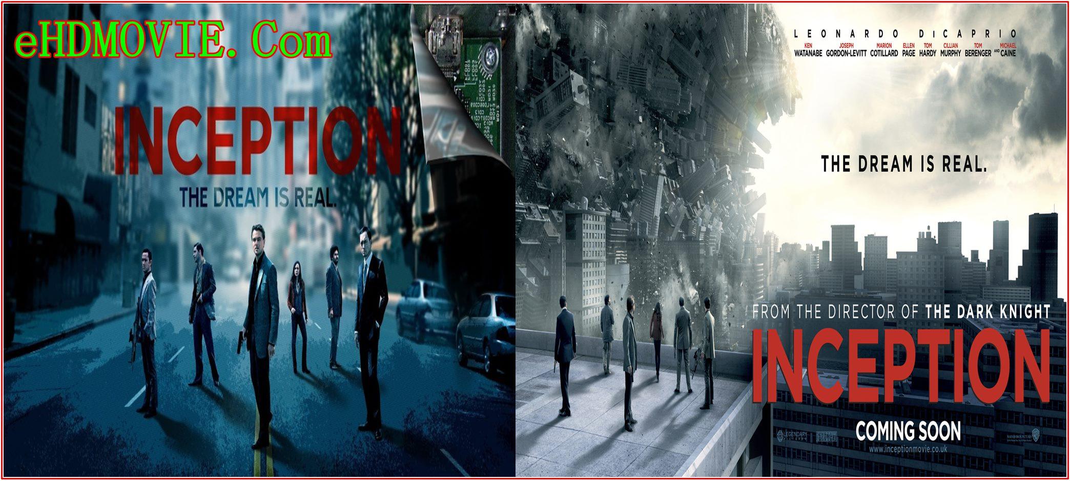 Inception 2010 Full Movie Dual Audio [Hindi – English] 720p – 480p ORG BRRip 450MB – 1.1GB ESubs Free Download