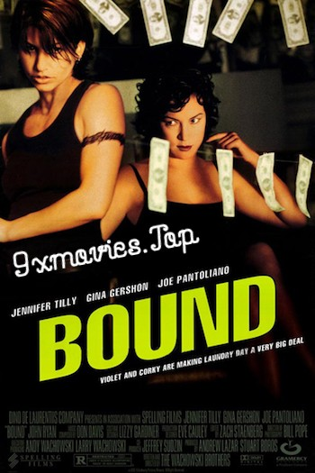 Bound 1996 English 720p BluRay 800mb