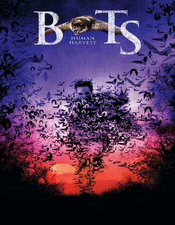 Bats Human Harvest 2007 Hindi Dual Audio 280MB Web-DL 480p ESubs