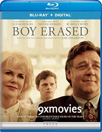 Boy Erased 2018 English 720p BRRip 800MB ESubs