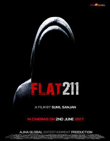 Flat 211 2017 Full Hindi Movie 720p HDRip Free Download