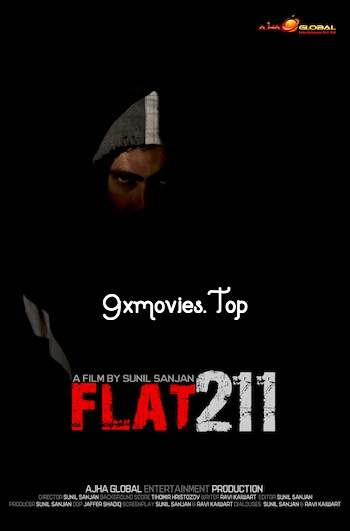 Flat 211 2017 Hindi 480p WEB-DL 300mb