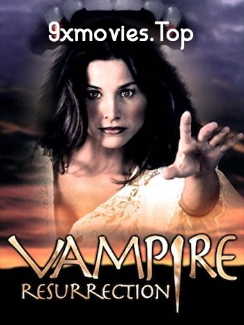 Song Of The Vampire 2001 Dual Audio Hindi UNRATED 480p DVDRip 270mb