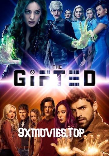 The Gifted S02 Complete English 720p WEB-DL [Episode 12 Added]