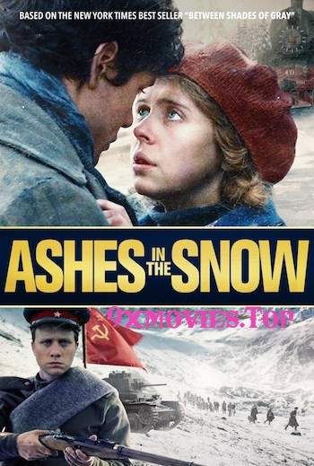 Ashes in the Snow 2018 English 720p WEB-DL 800MB ESubs