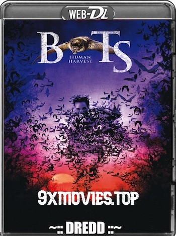 Bats Human Harvest 2007 Dual Audio Hindi 720p WEB-DL 900mb