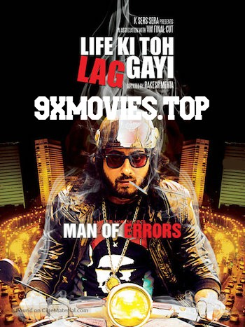 Life Ki Toh Lag Gayi 2012 Hindi 480p HDRip 300mb
