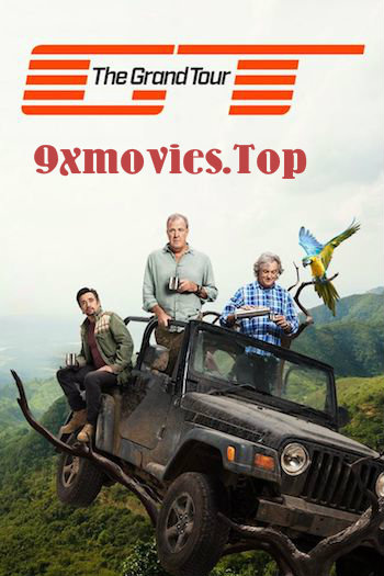 The Grand Tour S03 Complete English 720p WEBRip [Episode 01 Added]
