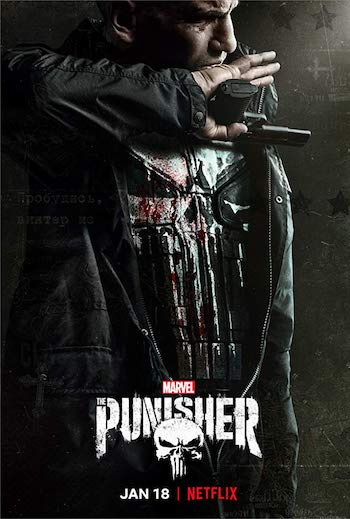 The Punisher S02 Complete English 720p WEB-DL 5.7GB