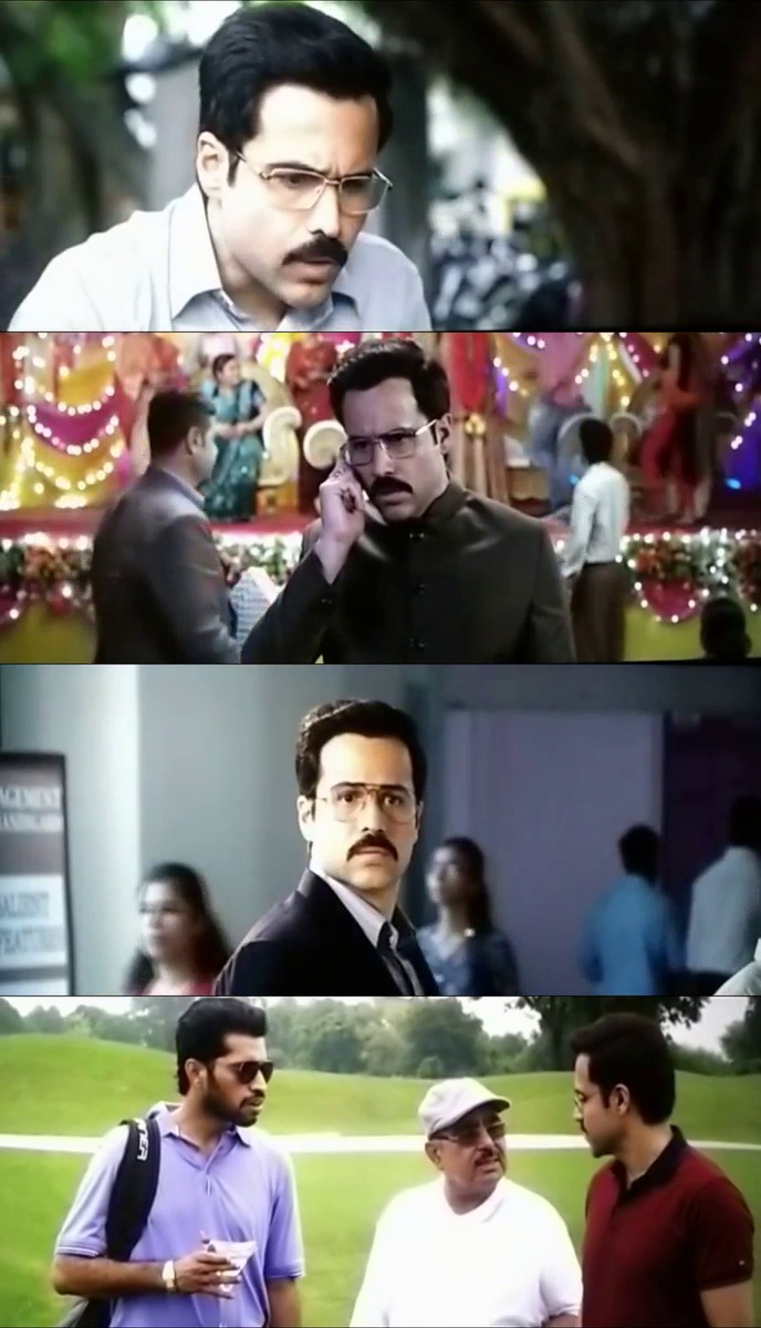 Robot Why Cheat India 2019 Dual Audio Hindi BluRay Full Movie Download HD