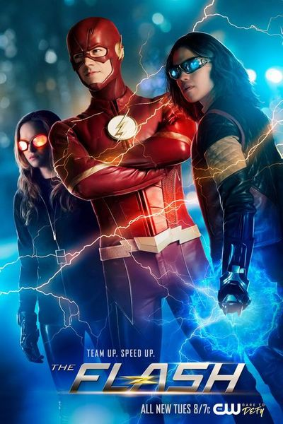 The Flash S04 Complete Dual Audio Hindi BluRay Full Movie Download HD