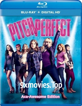 Pitch Perfect 2012 Dual Audio Hindi 480p BluRay 350mb
