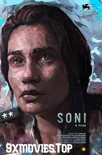 Soni 2019 Hindi 480p WEB-DL 300mb