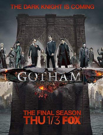 Gotham S05 Complete English 720p WEB-DL [Episode 02 Added]