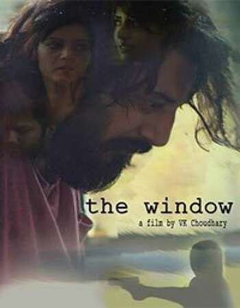 The Window 2018 Hindi 300MB HDRip 480p ESubs