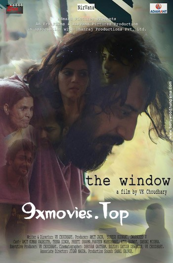 The Window 2018 Hindi 720p HDRip 850mb