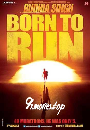 Budhia Singh Born To Run 2016 Hindi 720p WEB-DL 750mb