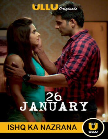 26 January 2019 Hindi Season 01 Complete 200MB HDRip 480p x264