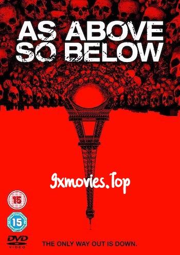 As Above So Below 2014 Dual Audio Hindi Bluray Movie Download