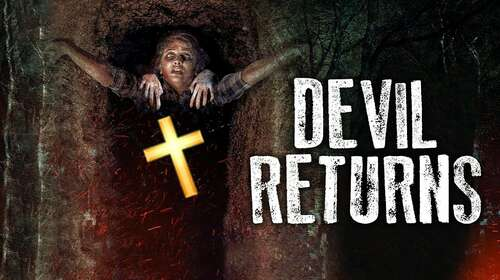 Devil Returns 2018 Hindi Dubbed 300MB HDRip 480p x264