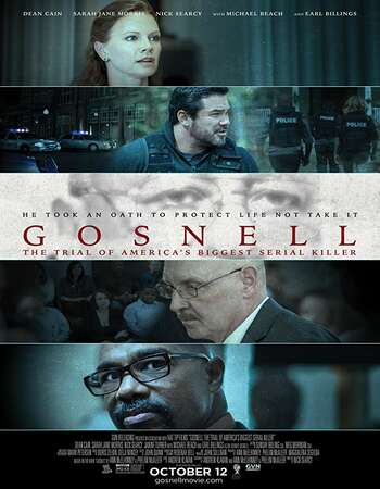 Gosnell The Trial of Americas Biggest Serial Killer 2018 Full English Movie 480p Download