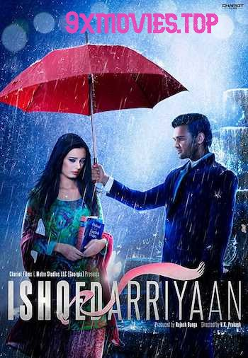 Ishqedarriyaan 2015 Hind Full Movie Download