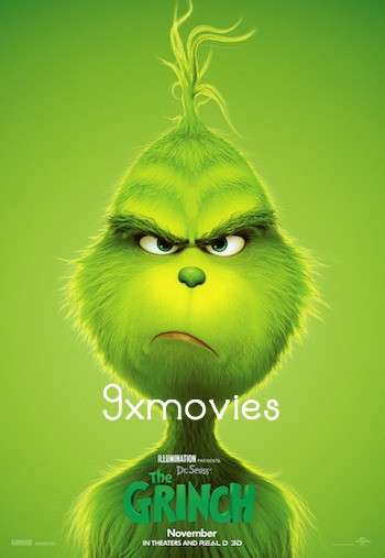 Grinch 2018 English Full Movie Download