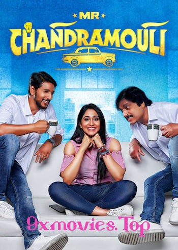 Mr. Chandramouli 2018 Dual Audio Hindi UNCUT 720p HDRip 1GB