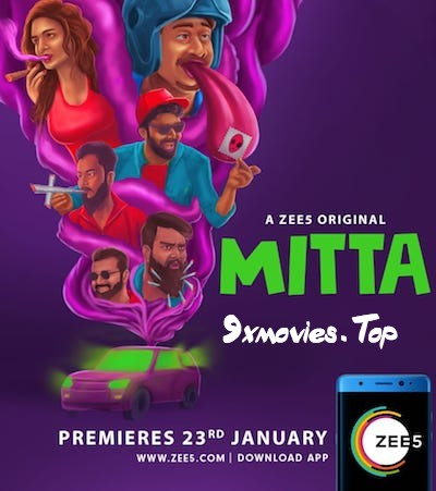 Mitta 2019 Hindi Full Movie Download