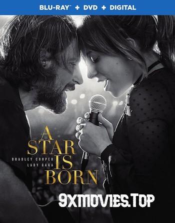 A Star is Born 2018 English 720p BRRip 950MB ESubs