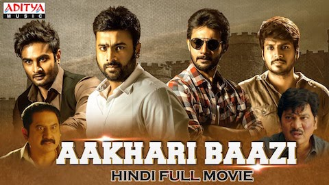 Aakhari Baazi 2019 Hindi Dubbed Movie Download