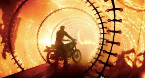 Bharat 2019 Official Trailer 720p 4